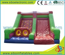 GMIF5023 kids outdoor house inflatable maze baby jumping castle sale