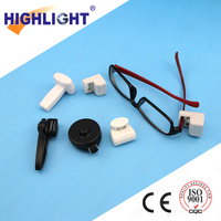Highlight factory priced O002 optical anti-theft sunglasses security tag for glasses display