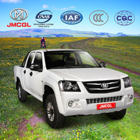 best quality double cabin pickup car made in China