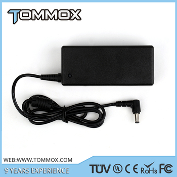 High quality laptop battery adapter 12V 4A 48W