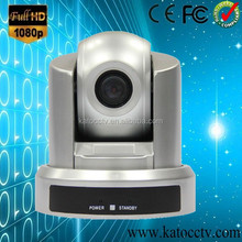 720p USB video camera full hd 1920x1080 auto tracking ptz video conference system