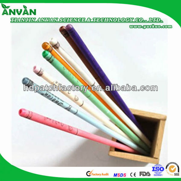New hot selling beauty products ear candle/ear candling supplies