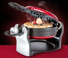 Belgian Bakery Maker 220v Waffle Maker Machine for Home Use