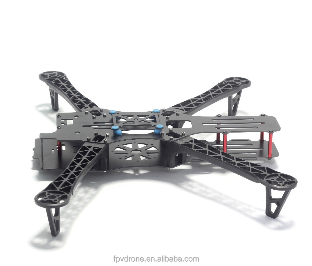 "FPV X500 500 Quadcopter Frame 500mm for GoPro Multicopter TBS Team BlackSheep ""Discovery"""