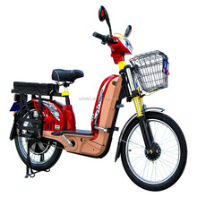 strong power 60v electric bike 22inch spoken wheel electric scooter CE standard