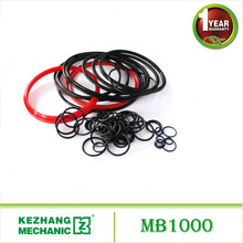 MB1000 hydraulic rock breaker seal kit for excavator
