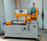 High precision speed metal cutting machine tools