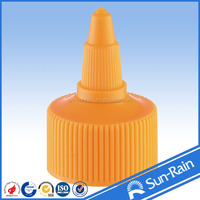 PP material plastic spout cap closures for sports water bottle