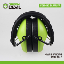 safety earmuff hearing protection industrial earphones