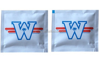 Sanitizing Hand Wipes Individually Wrapped 100-ct. Box