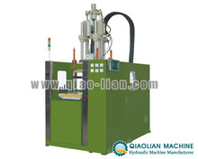 Low-energy second-hand vertical Liquid silicone rubber injection moulding machine