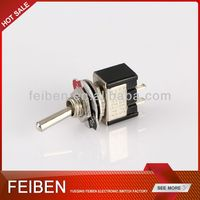 2014 Hot Selling Different Types Of Toggle Switches