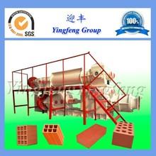 Hot sale in Sudan!!!Mud brick making machine manufacturer/brick making machine manufacturer