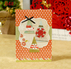 High quality happy new year greeting cards professional factory
