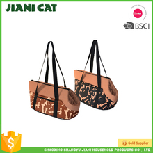 2017 Latest Design pet bag dog carrier
