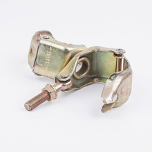 Steel Pressed Swivel Coupler For Steel Pipe Scaffolding Construction