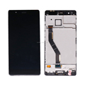 LCD Touch Screen With Digitizer Display Assembly Replacement For Huawei P9 Plus