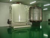compound fertilizer coating machines