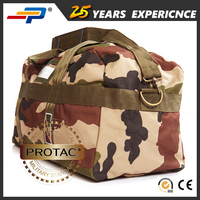 Fashionable ISO Standard Customized Military Hand Bag