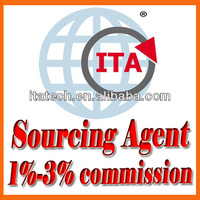 professional international trade agent
