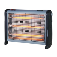 Quartz Glass Tube Heater / Portable Quartz Infrared Heater / Infrared Quartz Tube Heater /