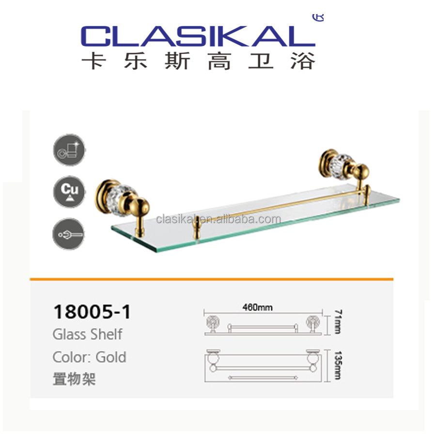 Wholesale glass shelves accessories - Online Buy Best glass shelves ...