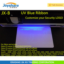 Universal Hot Product Longlasting printer uv ribbon zebra uv fluorescent thermal transfer ribbon