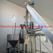Peanut Butter Production and Processing Line