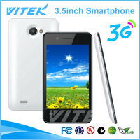 New product dual sim cheap mtk6577 dual core 3.5 inch android all china mobile phone models