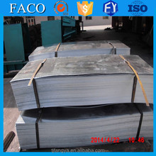 ms sheet metal ! iron sheet houses ms plate q235 carbon steel sheet
