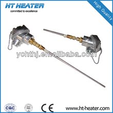 Hongtai Factoy Sale Fast Response and Customized Design Sheathed Thermocouple K Type