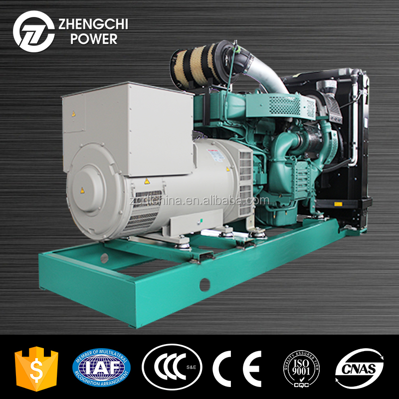 New Factory Use 15kva dynamo alternator 220v 50hz