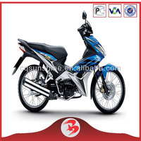 Hot selling 4 Stroke 110CC Cub Motorcycles