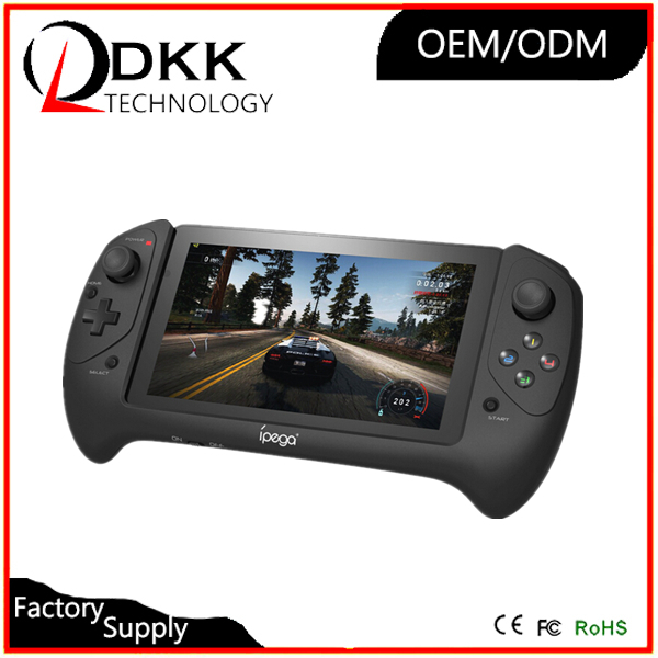 Best 2 in 1 wireless bluetooth gamepad with 7 inch tablet pc bluetooth joystick arcade parts wireless gamepad for laptop