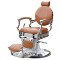 Color optional lay down adjusting barber chair for salon & barber shop H-B047