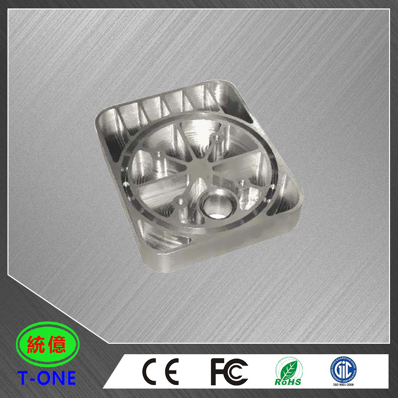 Amazing quality CNC machining motorcycle auto parts from reliable factory