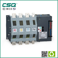 GLOQ1B T Mechanical Transfer Switch Ats