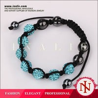 Exquisite handmade hawaii beads bracelet for women B082