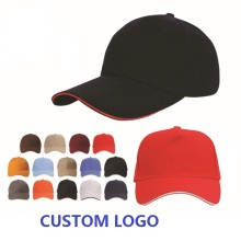Wholesale High Quality Baseball Cap with Custom Logo <strong>Hat</strong>