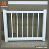 Foshan Manufacturer customized Aluminum Slat Fence for Courtyard Guarding