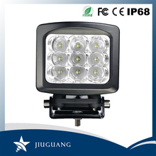 5.2 Inch Spot Flood Beam 6000k 10-30v 90w cob led work light