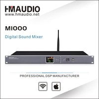 Good performance Digital Audio Processor M1000 from professional manufacturer