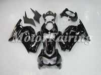 for kawasaki ninja 250r fairing ninja ex250 bodykit ex 250 2008-2009 250 ninja motorcycle 08-09 ninja 250r accessories black