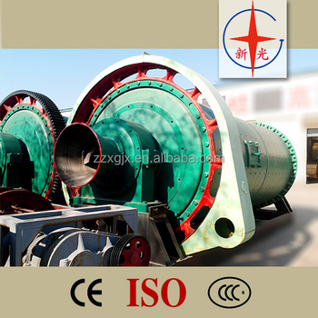 ISO Quality Approved ball mill grinder is suitable for crushing,mineral processing,Building Materials and so on