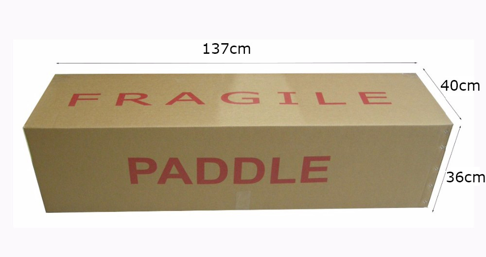 Adjustable Merlin IDBF Approved Dragon Boat Paddle For Dragon Boat Racing