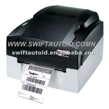 Godex EZ-1105 thermal printer