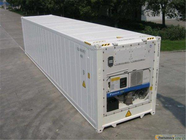 Special/RF container from China/Tianjin/Shenzhen/Shanghai to Karachi, Pakistan Skype:midy2014