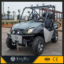 Side by side electric hunting buggy for sale