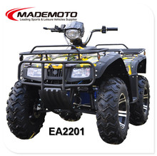 Mini Quad Bikes Electric Motor Bike 2000W ATV for Kids for hunting