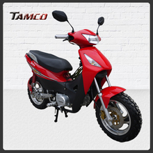 Tamco Hot adult TR135-VM cheap scooter brands,moped sidecar,125cc road legal bikes